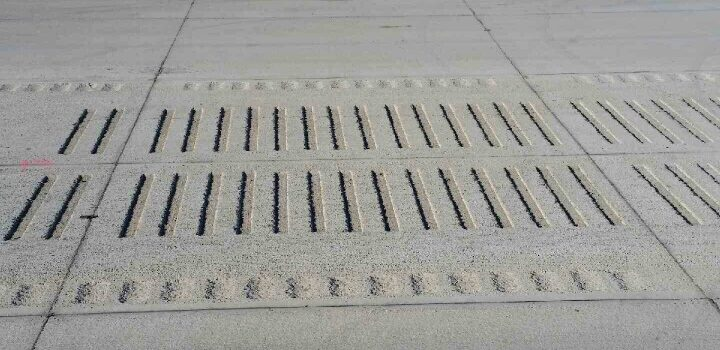 Experienced Reliable Rumble Strips Surface Preparation