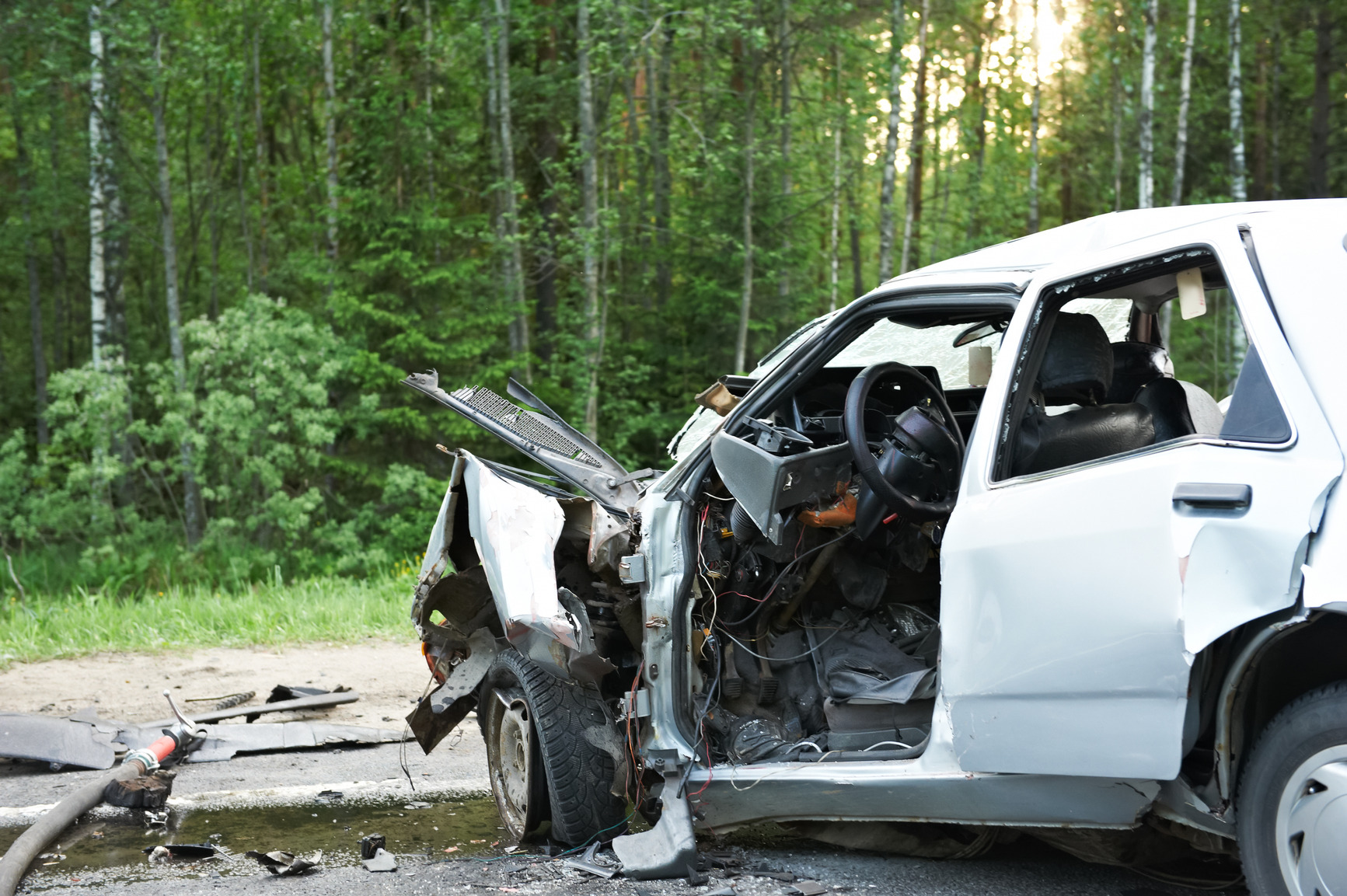 accidents traffic and vehicles These deaths occurred in 34,439 crashes involving 52,231 motor vehicles  driver was issued a traffic citation for speeding or in  data institute | wwwiihs.